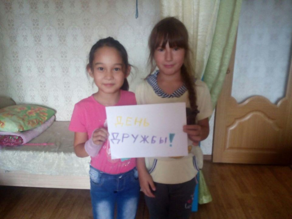Анна Евгеньевна Сунчугашева