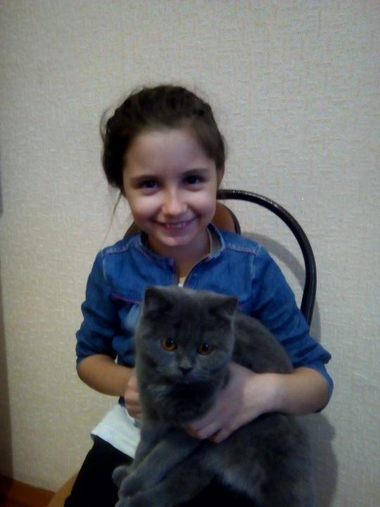 Мищенко Валентина Евгеньевна