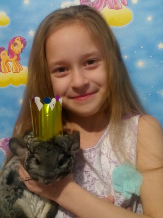 Белова Валерия Максимовна