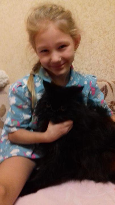 Полина Хрусталева