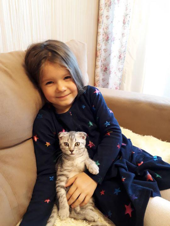 Чехляева Ульяна Игоревна