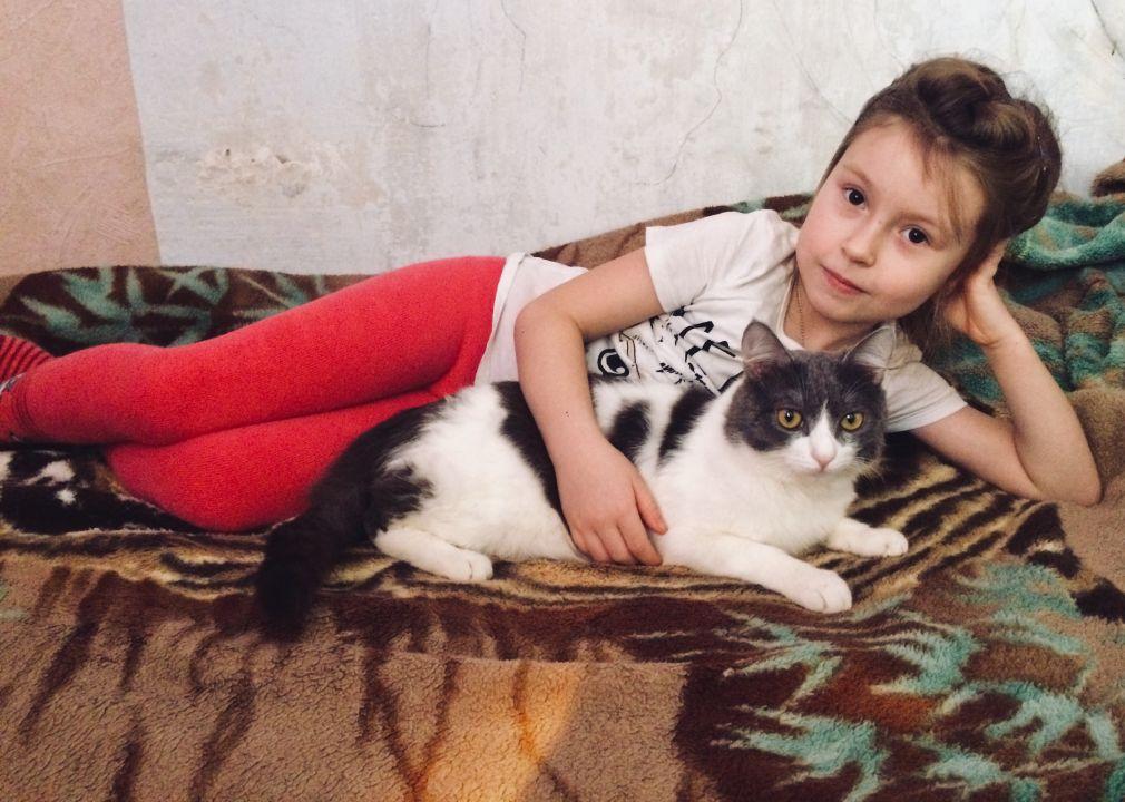 Гореликова Анна Николаевна