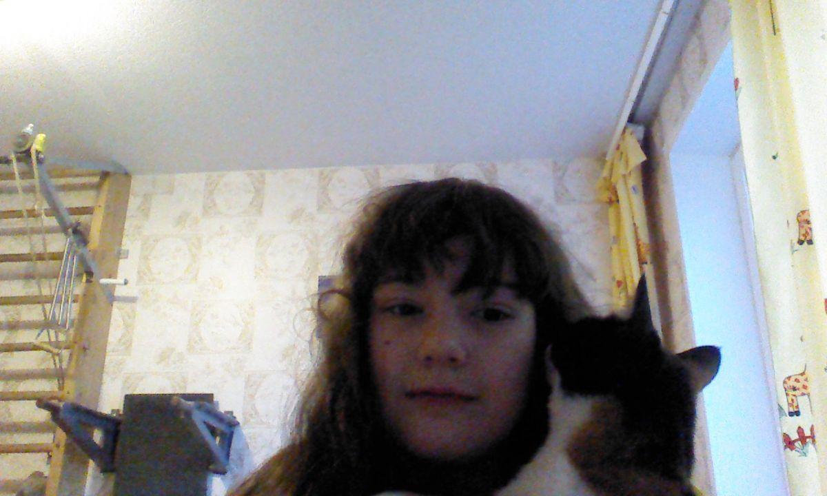 Бубнова Алёна Александровна