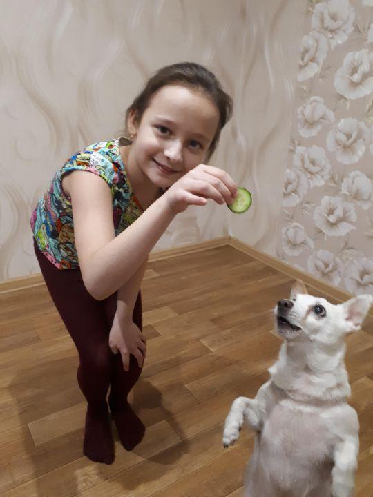 Гуревич Валерия Антоновна