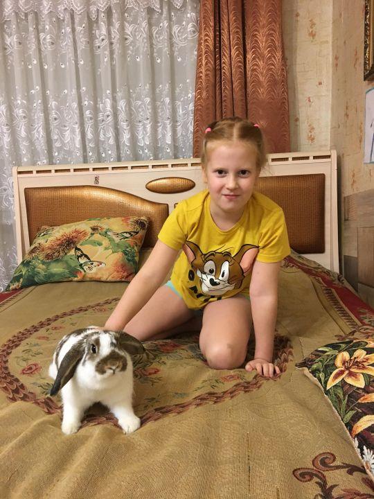 Шарыгина Анна Викторовна