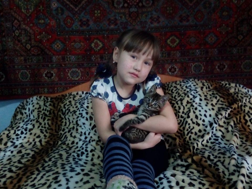 Шустова Кристина Константиновна