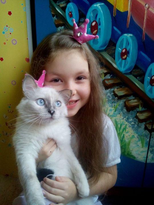 Стаценко Елизавета Викторовна