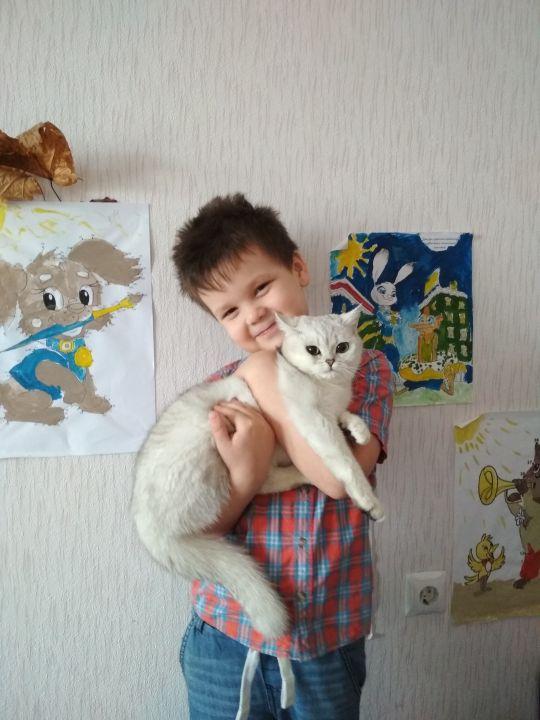 Мельников Илья Александрович