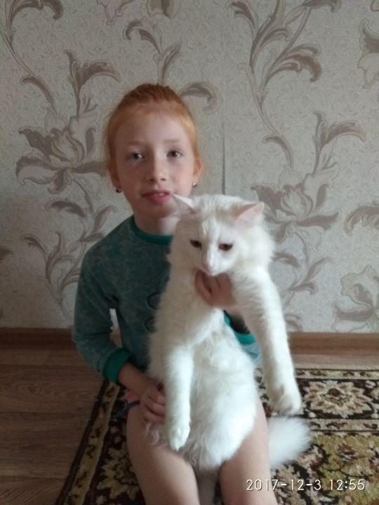 Мишина Алина Ивановна