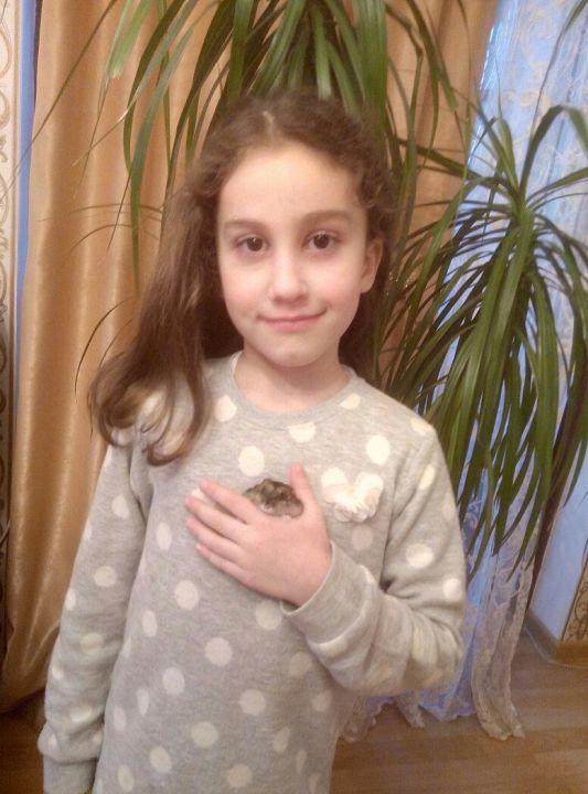 Гиголаева Мария Махарбековна