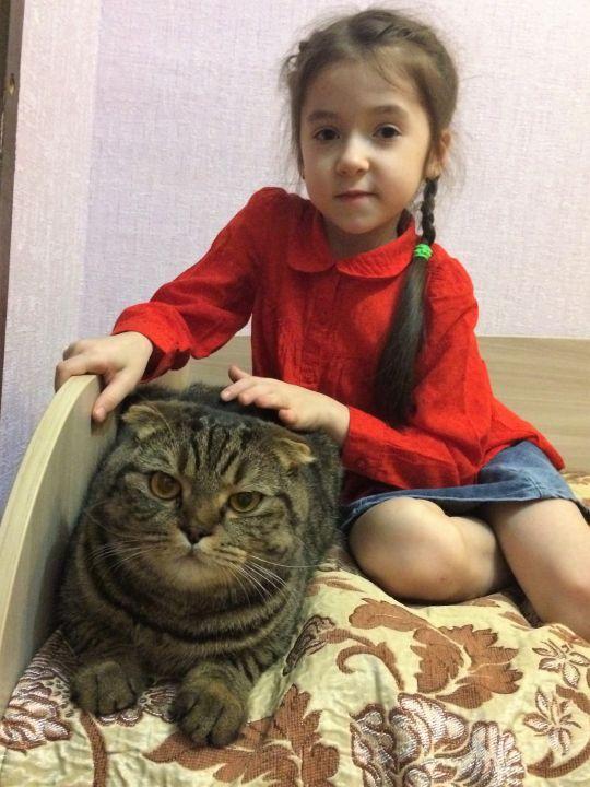 Кирильевнина Елизавета