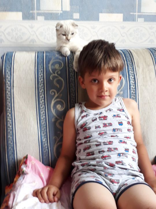 Павлов Алексей Сергеевич