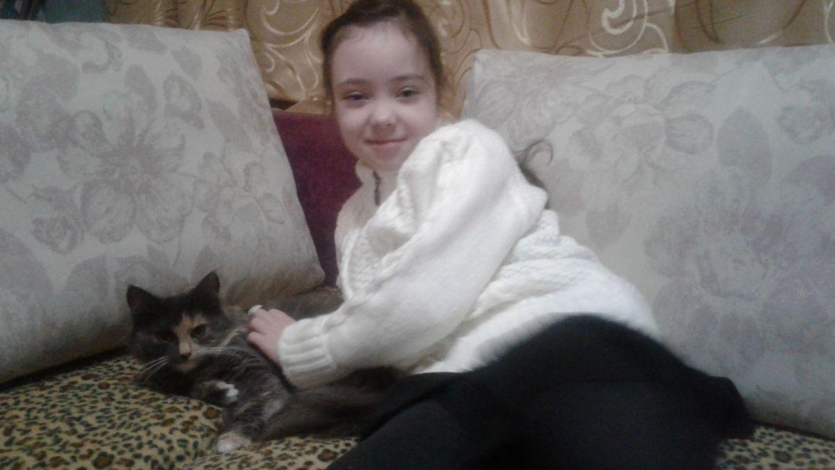 Доброхотова Полина Алексеевна