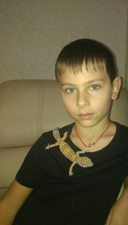 Сахно Макар Николаевич