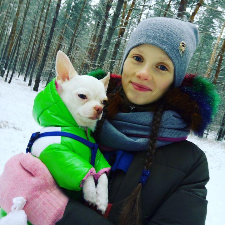 Валерия Эдуардовна Рудакова
