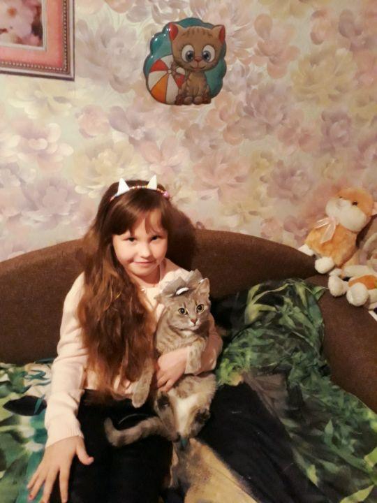 Панова Екатерина Максимовна