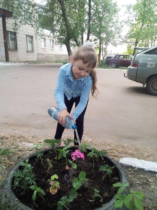 Курникова Ксения Евгеньевна