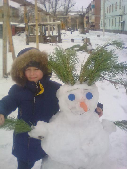 Кехтер Роман Назимович