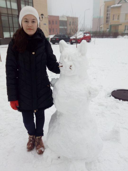 Виктория Удовицкая