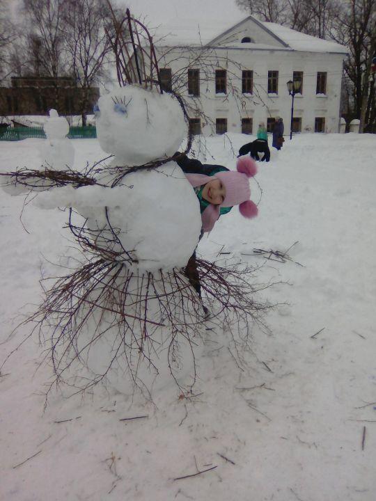 Лукина Виктория Сергеевна