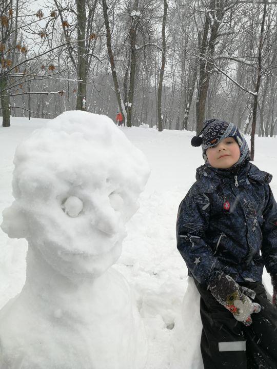 Хорешко Фёдор Денисович
