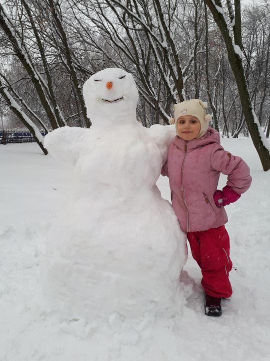 Пертушова Софья Николаевна