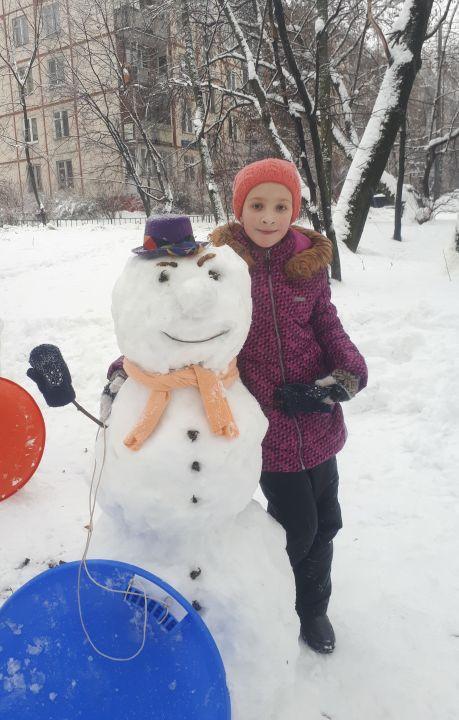 Лойченко Лиза