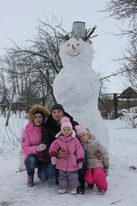 Ляпунова Лилия Михайловна