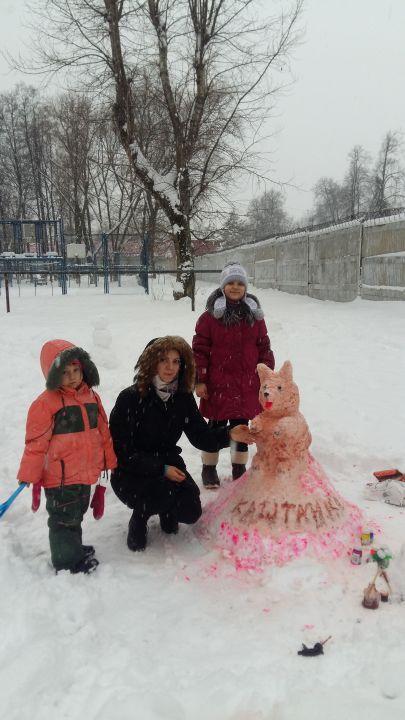 Никитина София Алексеевна