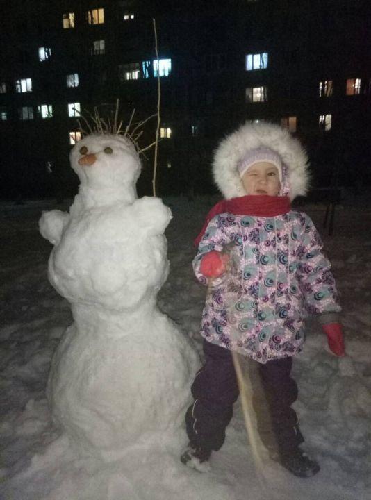 Игумнова Анастасия Алексеевна