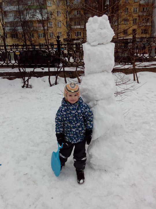 Михайлов Максим Алексеевич