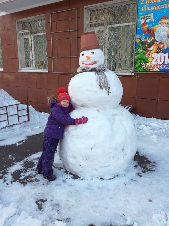 Игнатенко Анастасия Сергеевна