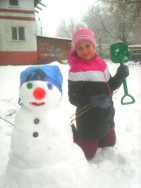 Перепелицына Варвара Викторовна