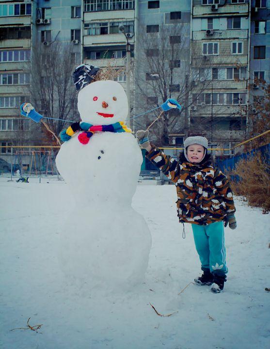 Щербаков Кирилл Владимирович