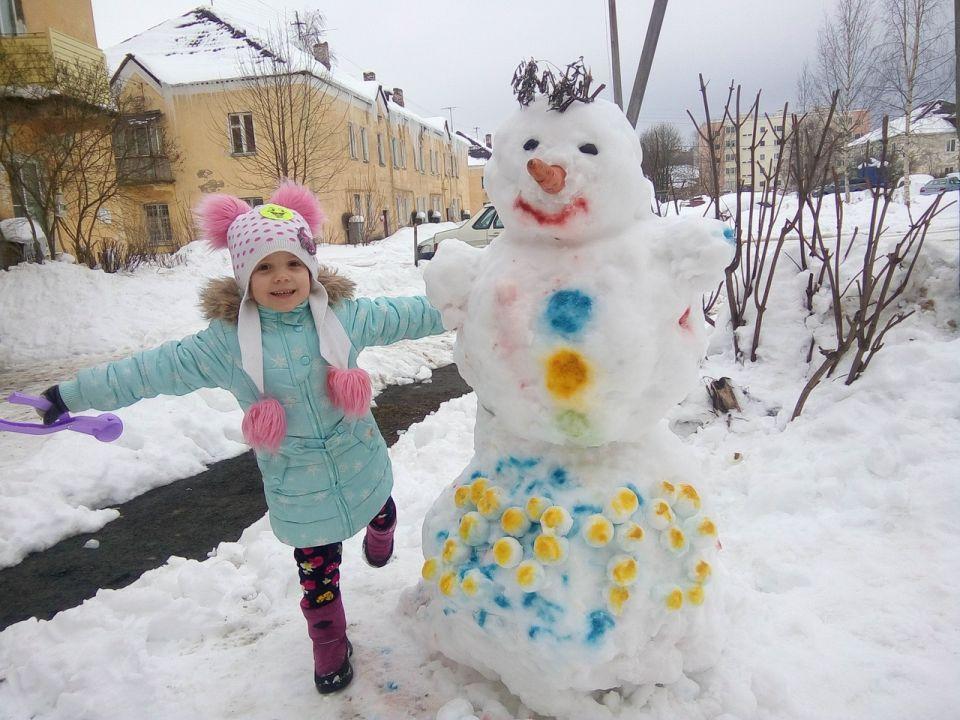 Милана Андреевна Окунькова