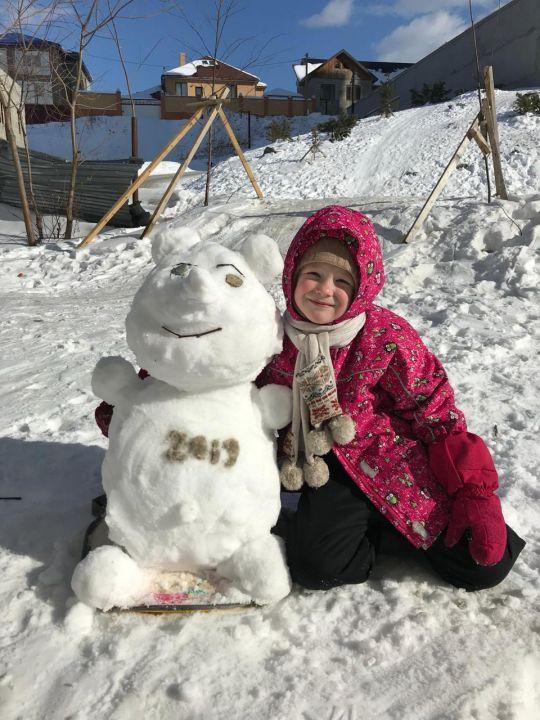 Валерия Николаевна Киселева