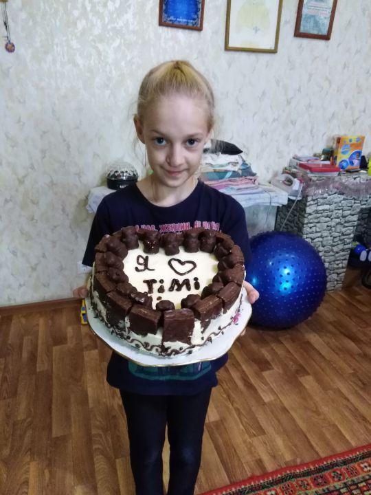 Алиса Александровна Омельченко