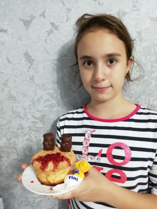 Ольга Борисовна Коновцова