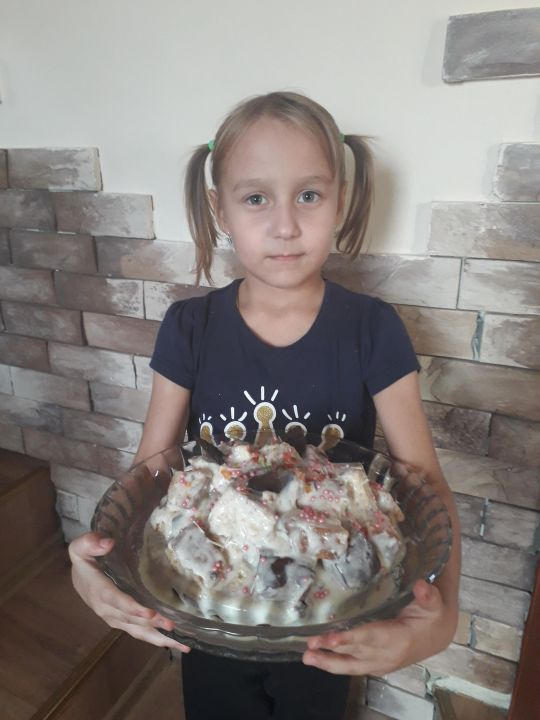 Виктория Ивановна