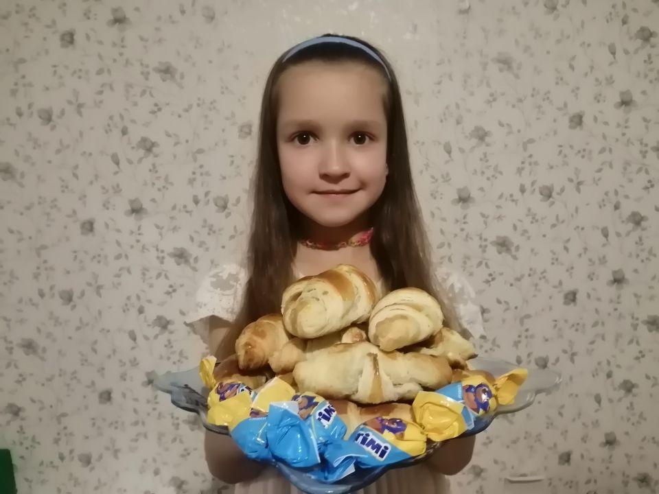 Анастасия Витальевна Белоусова