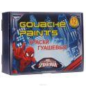 """Краски гуашевые """"Spider-man Classic"""", 12 цветов"""