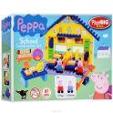 Play Big Конструктор Peppa Pig Школа