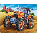 Larsen Пазл Трактор US4