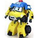 Robocar Poli Игрушка-трансформер Баки