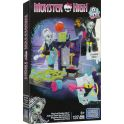 Mega Bloks Monster High Конструктор Класс физкультуры