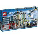LEGO City Конструктор Ограбление на бульдозере 60140