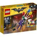 LEGO Batman Movie Конструктор Побег Джокера на воздушном шаре 70900