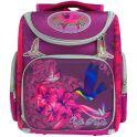UFO people Ранец школьный цвет розовый