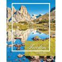 Brauberg Дневник школьный Удивительная природа для 5-11 классов