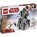 LEGO Star Wars Конструктор Тяжелый разведывательный шагоход Первого Ордена 75177